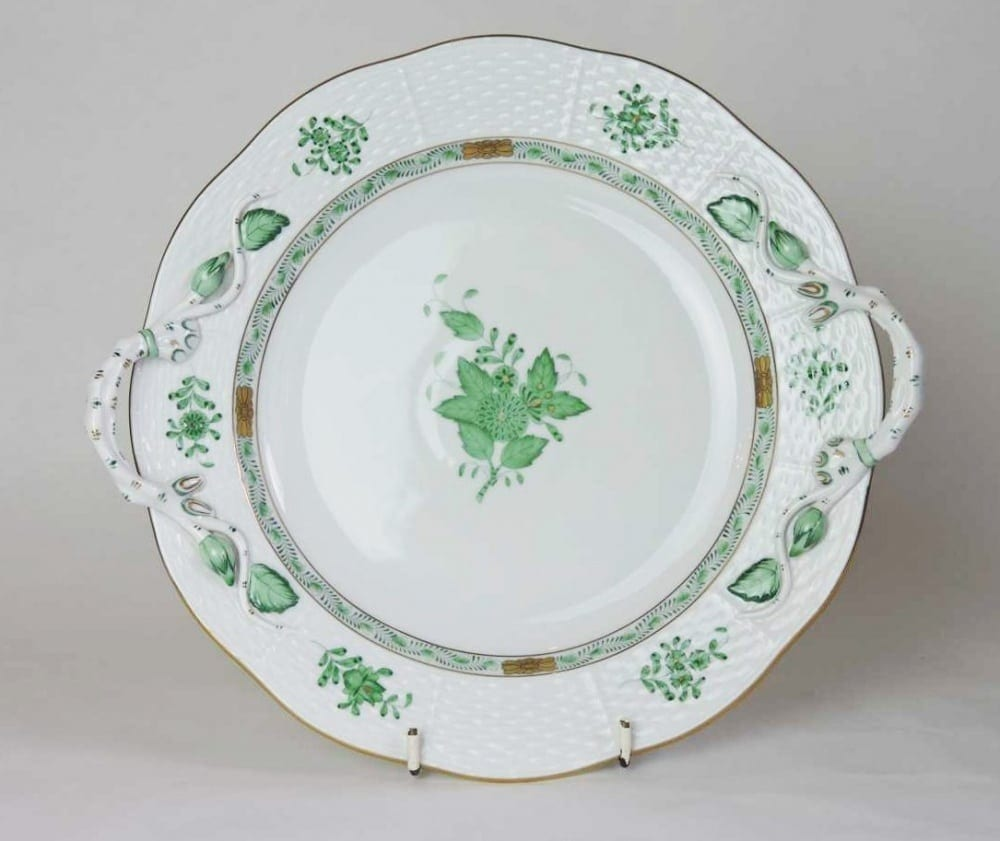 Herend China Patterns Cool Inspiration
