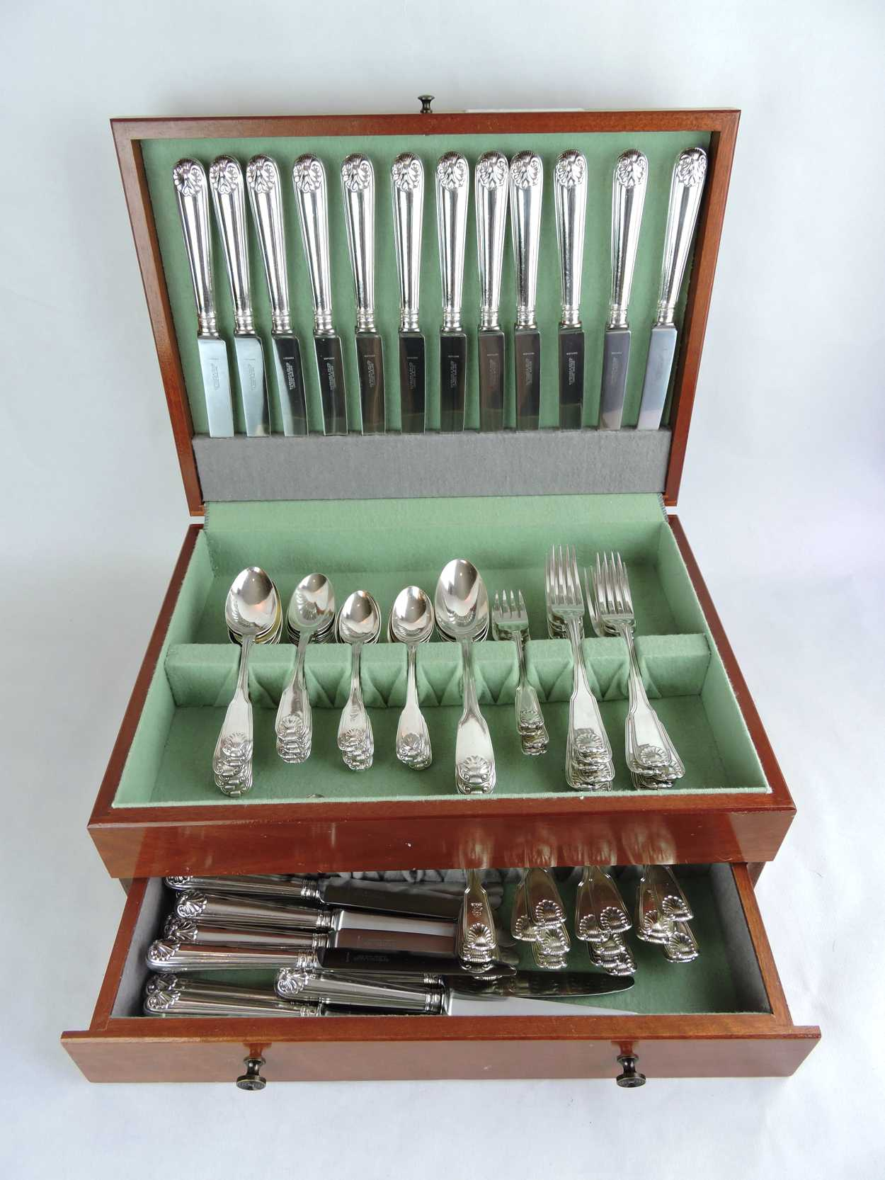 Help with dating Elkington & Co. silverware - The eBay Community