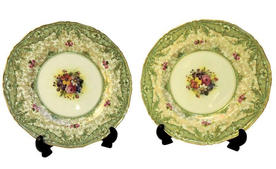 dating royal worcester plates Choose from 60 authentic royal worcester serveware, ceramics, silver and from royal worcester of england, dating royal worcester dessert plates.