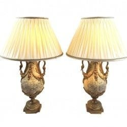 frenchswanlamps