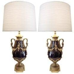 lampsbronzeporcelain