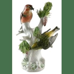 meissenbirds